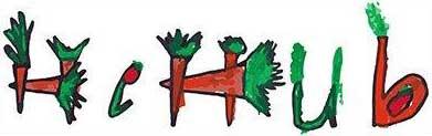 Canteen hub logo